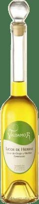 11,95 € Kostenloser Versand | Kräuterlikör Valdamor Spanien Halbe Flasche 50 cl