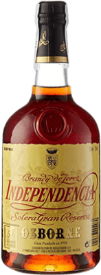 15,95 € Free Shipping | Brandy Osborne Independencia Spain Bottle 70 cl