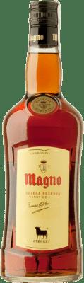 12,95 € Free Shipping | Brandy Osborne Magno Spain Bottle 70 cl