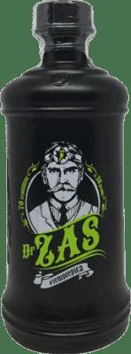 16,95 € Free Shipping   Spirits Galician Original Dr. Zas Semprepica Spain Bottle 70 cl