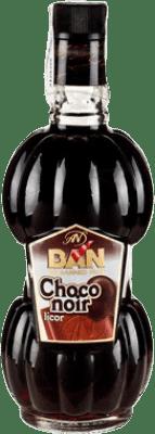 11,95 € Envoi gratuit | Liqueurs Antonio Nadal Choco Noir Ban Espagne Bouteille 70 cl