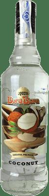 11,95 € Envoi gratuit | Liqueurs Antonio Nadal Licor Coconut Tunel Ban Espagne Bouteille 70 cl