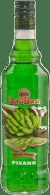 9,95 € Envoi gratuit | Liqueurs Antonio Nadal Pisang Bora Bora Espagne Bouteille 70 cl