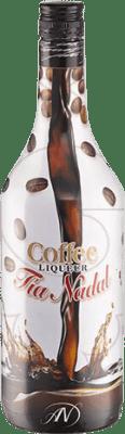 8,95 € Free Shipping   Spirits Antonio Nadal Tía Nadal's Licor de Café Spain Missile Bottle 1 L