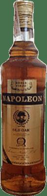 11,95 € Envoi gratuit | Liqueurs Antonio Nadal Tunel Napoleón Espagne Bouteille Missile 1 L
