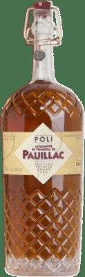 108,95 € Envoi gratuit | Grappa Poli Eau de Vie Pauillac Italie Bouteille 75 cl
