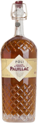 97,95 € Free Shipping   Grappa Poli Eau de Vie Pauillac Italy Bottle 75 cl