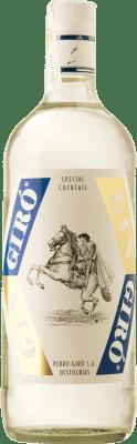13,95 € Free Shipping | Gin Bardinet Giro Spain Missile Bottle 1 L