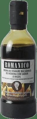 3,95 € Kostenloser Versand | Essig Actel Románico Crema Higos Spanien Kleine Flasche 25 cl