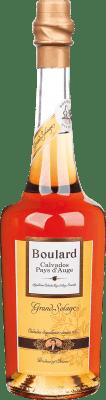 27,95 € Envío gratis | Calvados Calvados Boulard Grand Solage Francia Botella 70 cl