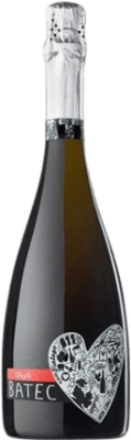 19,95 € Free Shipping | White sparkling Caves Freixa Rigau Batec Brut Gran Reserva D.O. Cava Catalonia Spain Pinot Black, Xarel·lo Bottle 75 cl | Thousands of wine lovers trust us to get the best price guarantee, free shipping always and hassle-free shopping and returns.