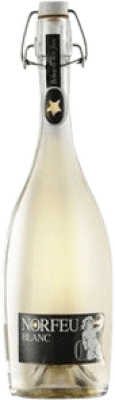 5,95 € Free Shipping | White sparkling Cellers Perelló Norfeu Catalonia Spain Bottle 75 cl | Thousands of wine lovers trust us to get the best price guarantee, free shipping always and hassle-free shopping and returns.