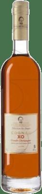 68,95 € Envoi gratuit | Cognac Pierre de Segonzac X.O. France Bouteille 70 cl