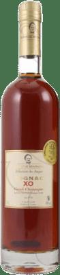 89,95 € Envoi gratuit | Cognac Pierre de Segonzac X.O. Sélection des Anges France Bouteille 70 cl