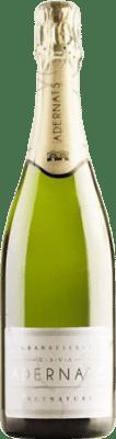 6,95 € Envoi gratuit | Blanc moussant Nulles Adernats Brut Nature Reserva D.O. Cava Catalogne Espagne Macabeo, Xarel·lo, Parellada Bouteille 75 cl | Des milliers d'amateurs de vin nous font confiance avec la garantie du meilleur prix, une livraison toujours gratuite et des achats et retours sans complications.