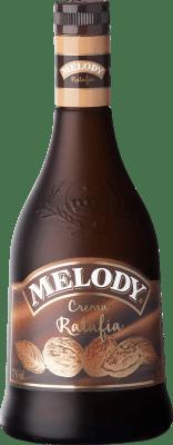 8,95 € Kostenloser Versand   Likörcreme Campeny Crema de Ratafia Melody Spanien Flasche 70 cl