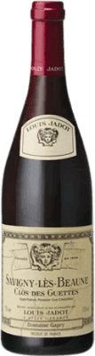 91,95 € Free Shipping | Red wine Louis Jadot Clos des Guettes 1er Cru A.O.C. Beaune France Pinot Black Magnum Bottle 1,5 L