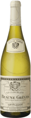 109,95 € Free Shipping | White wine Louis Jadot Les Grèves Le Clos 1er Cru Crianza A.O.C. Beaune France Chardonnay Magnum Bottle 1,5 L