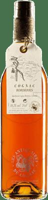 63,95 € Envoi gratuit | Cognac Les Antiquaires V.S.O.P. Very Superior Old Pale France Bouteille 70 cl