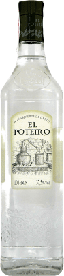 13,95 € Free Shipping | Marc Marie Brizard El Poteiro Spain Missile Bottle 1 L