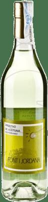 12,95 € Envío gratis | Licores Aperitivo de Aceituna España Botella 70 cl