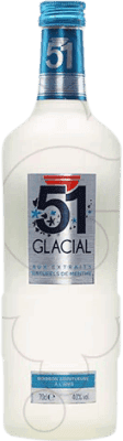 11,95 € Free Shipping | Pastis 51 Glacial France Bottle 70 cl