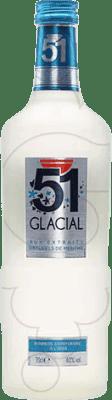 9,95 € Envoi gratuit | Pastis 51 Glacial France Bouteille 70 cl