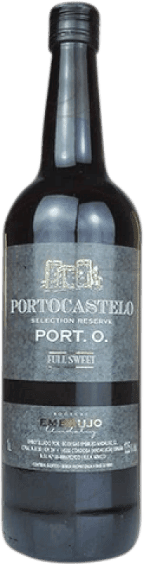 4,95 € Kostenloser Versand | Liköre Portocastelo Spanien Rakete Flasche 1 L