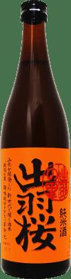 35,95 € Free Shipping | Sake Dewazakura Dewano Sato Japan Bottle 72 cl