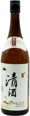 9,95 € Envío gratis | Sake Japan Shuwa China Botella 75 cl