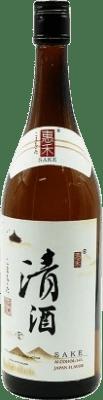 9,95 € Kostenloser Versand | Sake Japan Shuwa China Flasche 75 cl
