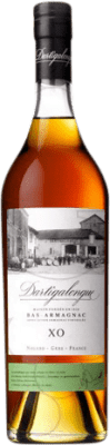 45,95 € Envoi gratuit | Armagnac Dartigalongue X.O. Extra Old France Bouteille 70 cl