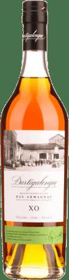 49,95 € Envío gratis | Armagnac Dartigalongue X.O. Extra Old Francia Botella 70 cl