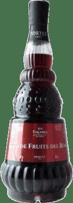 9,95 € Envío gratis | Licores Licor Fruits Bosc Fallaire Licor Macerado España Botella 70 cl