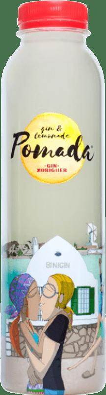 12,95 € Kostenloser Versand | Liköre Pomada Xoriguer Spanien Rakete Flasche 1 L