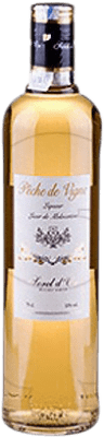 8,95 € Free Shipping | Spirits Sorel d'Or Peche de Vigne Licor Macerado Spain Bottle 70 cl