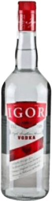 9,95 € Envoi gratuit | Vodka Igor Espagne Bouteille Missile 1 L