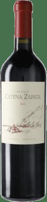 67,95 € Envío gratis | Vino tinto Catena Zapata Nicolás Argentina Cabernet Sauvignon, Malbec Botella 75 cl