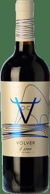 7,95 € Envoi gratuit   Vin rouge Volver Roble D.O. La Mancha Castilla la Mancha y Madrid Espagne Tempranillo Bouteille 75 cl