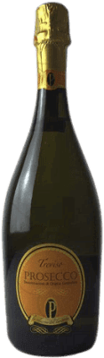 5,95 € Free Shipping | White sparkling Otros Treviso Dry D.O.C. Prosecco Italy Glera Bottle 75 cl | Thousands of wine lovers trust us to get the best price guarantee, free shipping always and hassle-free shopping and returns.