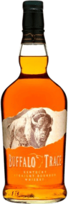 27,95 € Free Shipping | Bourbon Buffalo Trace United States Bottle 70 cl