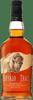 24,95 € Envío gratis | Whisky Blended Buffalo Trace Estados Unidos Botella 70 cl