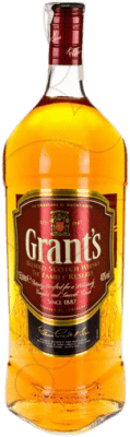 22,95 € Free Shipping | Whisky Blended Grant & Sons Grant's United Kingdom Magnum Bottle 1,5 L