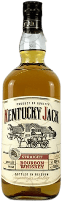 16,95 € Free Shipping | Whisky Blended Kentucky Jack United States Missile Bottle 1 L