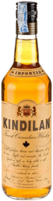 13,95 € Free Shipping | Whisky Blended Kindilan United States Bottle 70 cl