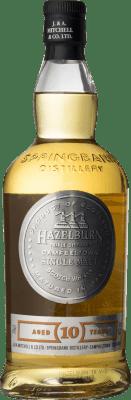 52,95 € Kostenloser Versand   Whiskey Single Malt Hazelburn 10 Años Großbritannien Flasche 70 cl
