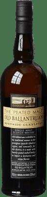 46,95 € Kostenloser Versand   Whiskey Single Malt Old Ballantruan Großbritannien Flasche 70 cl