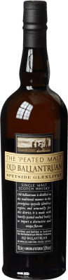 46,95 € Free Shipping | Whisky Single Malt Old Ballantruan United Kingdom Bottle 70 cl