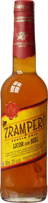 14,95 € Free Shipping | Marc Trampero Licor de Miel Spain Bottle 70 cl