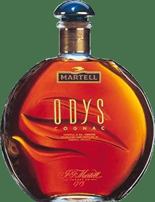 119,95 € Envoi gratuit | Cognac Martell Odys France Bouteille 70 cl